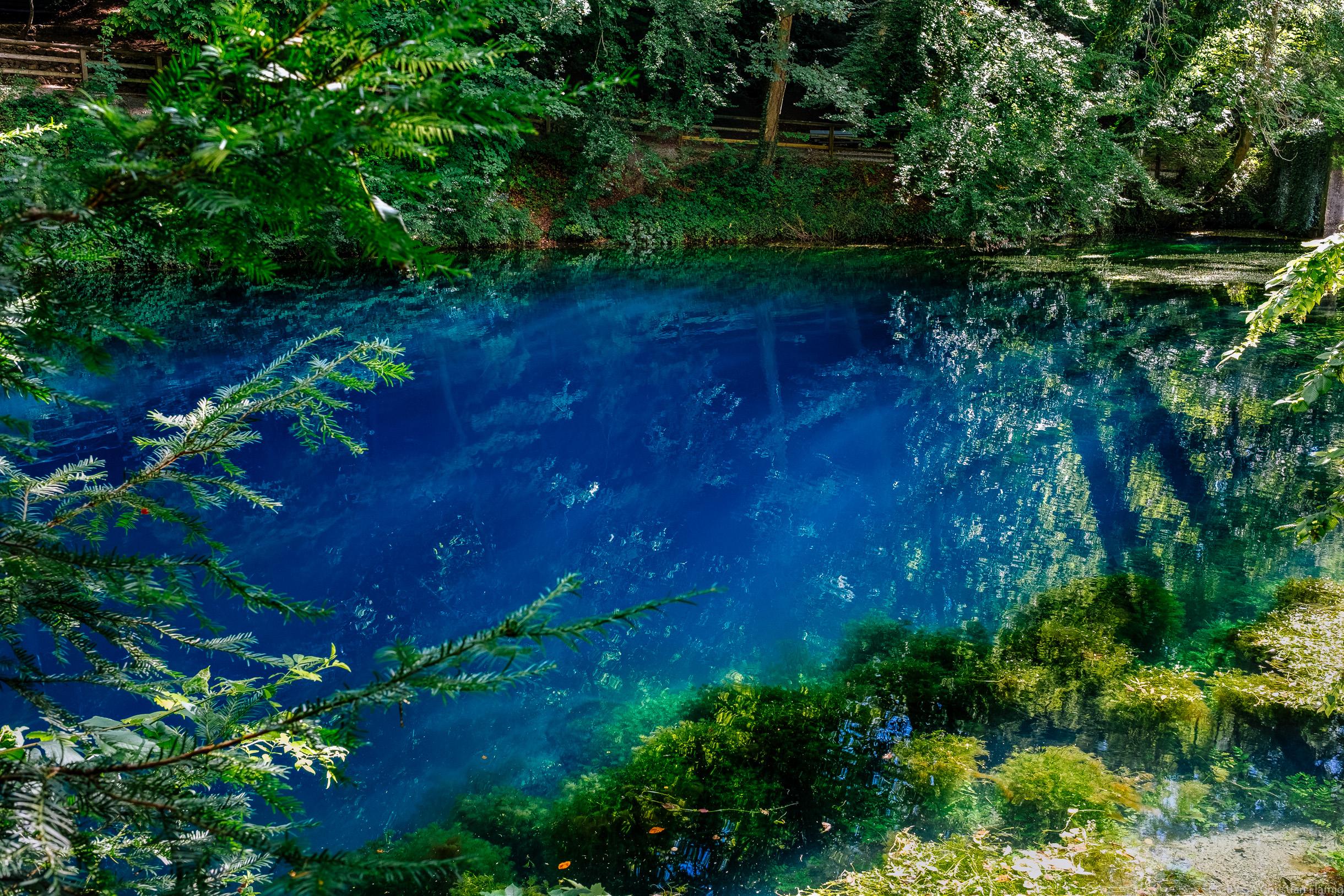 Donauradweg Tag 3: Von Blaubeuren nach Dillingen